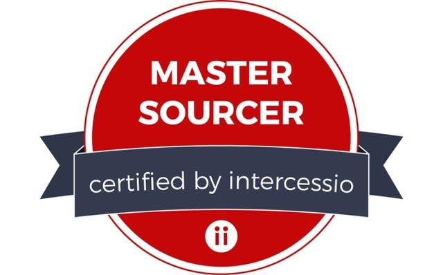 Master Sourcer Logo